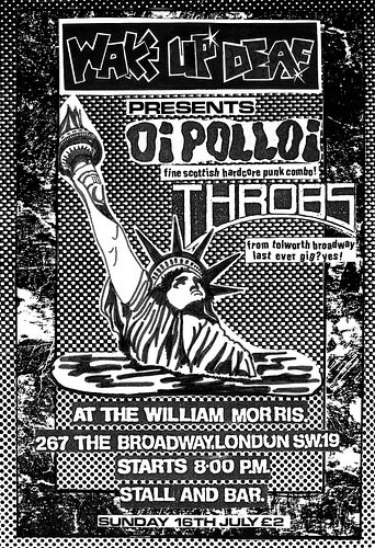 Oi Polloi and The Throbs