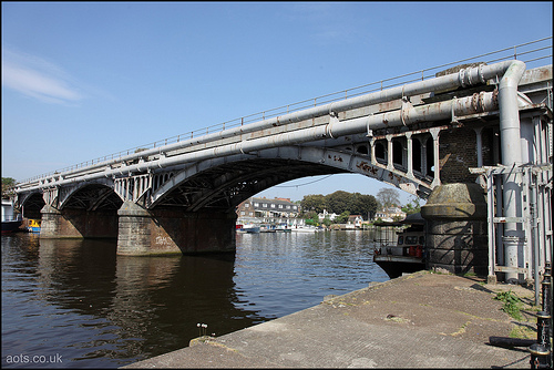 Kingston Railway Bridge