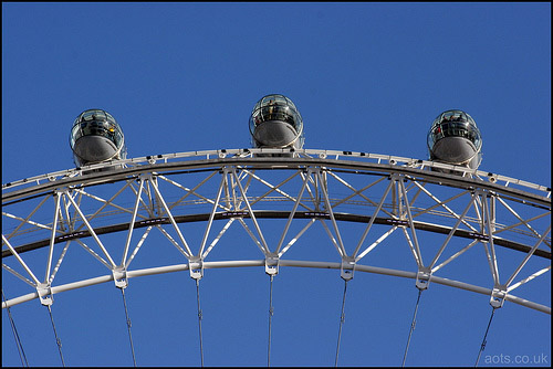 London Eye Pictures