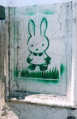 Miffy by Dick Bruna