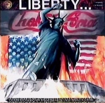 Liberty We Want The Real Thing LP feat. Snuff, Citizen Fish etc.